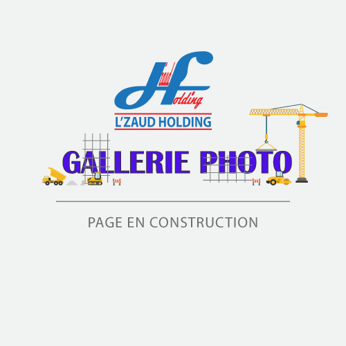 gallerie photo lzaud holding